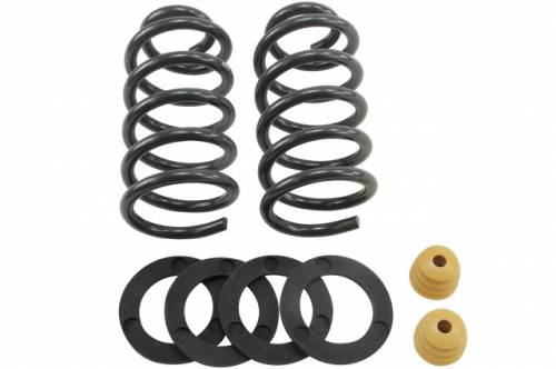 Suspension - Suspension Lowering Kits - Belltech Suspension - 12464 | 1-2 Inch GM Front Pro Coil Spring Set