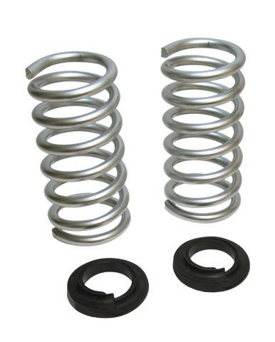 Suspension Components - Coil Springs Sets - Belltech Suspension - 23227 | 2-3 Inch GM Front Pro Coil Spring Set