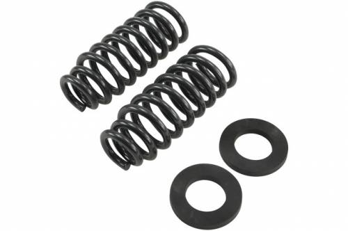 Suspension Components - Coil Springs Sets - Belltech Suspension - 23807 | 2-3 Inch Ford Front Pro Coil Spring Set