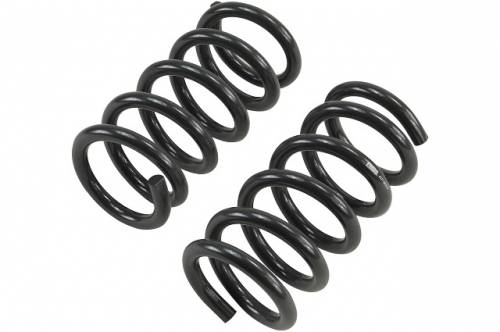 Suspension Components - Rear Leaf Springs - Belltech Suspension - 5951 | GM Muscle Car Leaf Spring - 3.0 Inch Rear