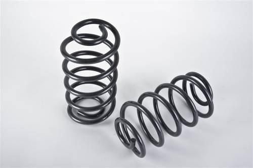 Suspension Components - Coil Springs Sets - Belltech Suspension - 5114 | GM Muscle Car Spring Set - 1.0 R