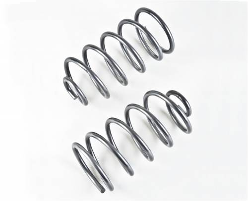 Suspension Components - Coil Springs Sets - Belltech Suspension - 5160 | GM Muscle Car Spring Set - 0.0 R