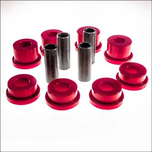 Accessories - Rebuild and Service Kits - DJM Suspension - BK2599U | DJM Replacement Upper Control Arm Bushing and Sleeve Kit