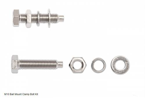 Rock Tamers - RT052 | M10 Ball Mount Clamp Bolt Kit