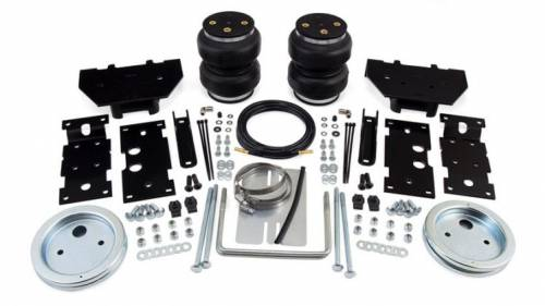 Tow & Haul - Air Springs / Load Support - Air Lift Company - 57391 | LoadLifter 5000 Air Spring Kit