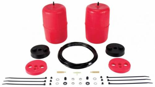 Tow & Haul - Air Springs / Load Support - Air Lift Company - 60826 | Air Lift 1000 Air Spring Kit