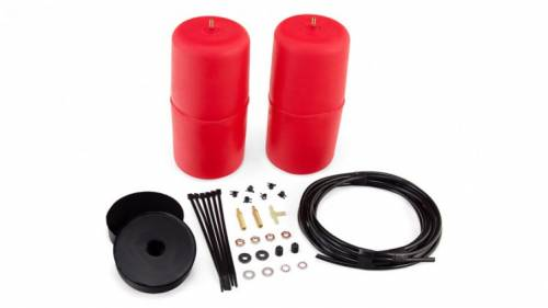 Tow & Haul - Air Springs / Load Support - Air Lift Company - 60702 | Air Lift 1000 Air Spring Kit