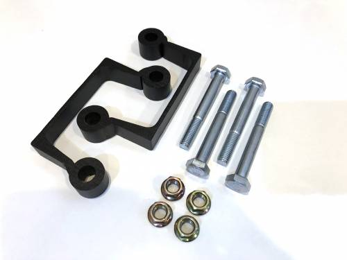 Spotlight Products - Daily Deals - Traxda - 406020 | 2 Inch GM Front Leveling Kit