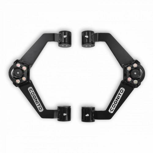 Suspension Components - Control Arms - Cognito Motorsports - 110-90298 | Cognito GM Upper Control Arm Kit