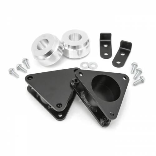 Suspension - Suspension Lift Kits - ReadyLIFT Suspensions - 69-4420 | 2.0 Inch Nissan SST Lift Kit - 2.0 F / 1.0 R