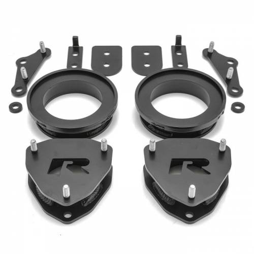 Suspension - Suspension Lift Kits - ReadyLIFT Suspensions - 69-5421 | 2.0 Inch Toyota SST Lift Kit - 2.0 F / 1.5 R