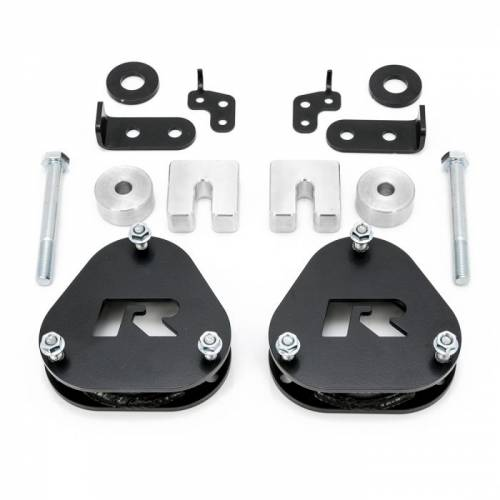 Suspension - Suspension Lift Kits - ReadyLIFT Suspensions - 69-5320 | 2.0 Inch Toyota SST Lift Kit - 2.0 F / 1.0 R