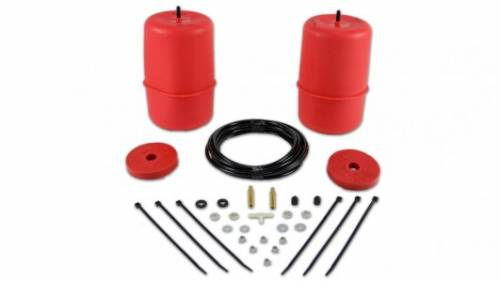 Tow & Haul - Air Springs / Load Support - Air Lift Company - 60714 | Air Lift 1000 Air Spring Kit