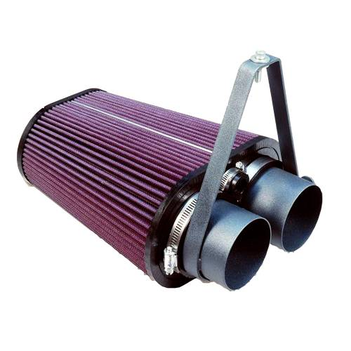 S&B Filters - 75-2503 | Cold Air Intake (Cotton Filter)