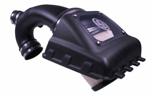 S&B Filters - 75-5067D | Cold Air Intake (Dry Filter)