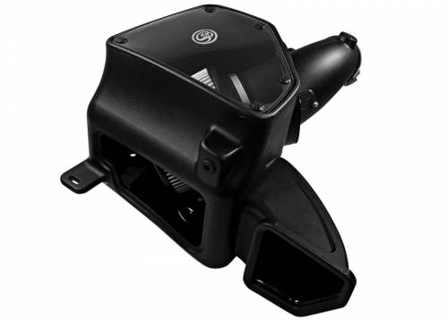 S&B Filters - 75-5087D | Cold Air Intake (Dry Filter)