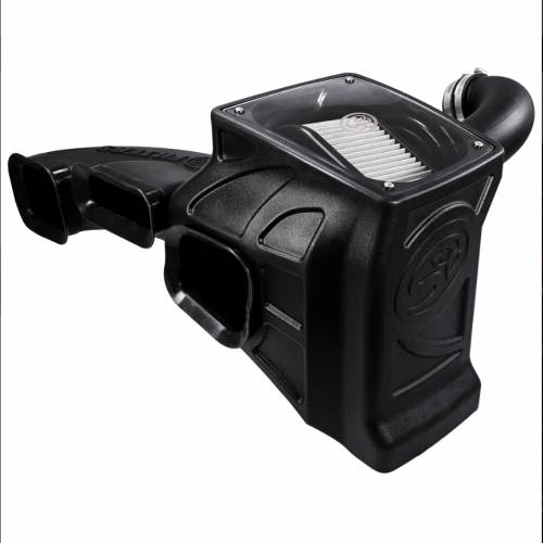 S&B Filters - 75-5088D | Cold Air Intake (Dry Filter)