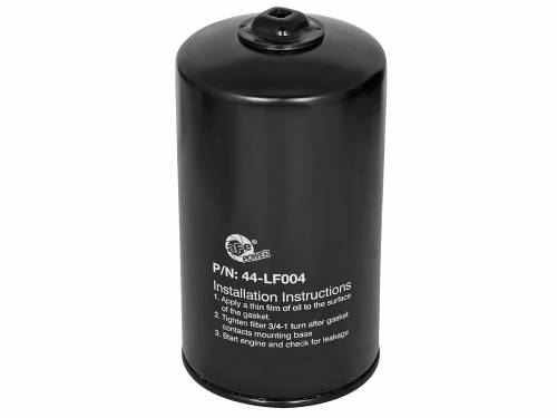 AFE Power Clearance Center - 44-LF004 | Pro Fuard D2 oil Filter - Image 2