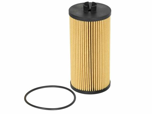 Vehicle Specific Products - AFE Power - 44-LF003 | Pro Guard D2 Oil Filter