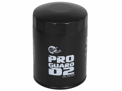 AFE Power Clearance Center - 44-LF001 | Pro Guard D2 Oil Filter - Image 2