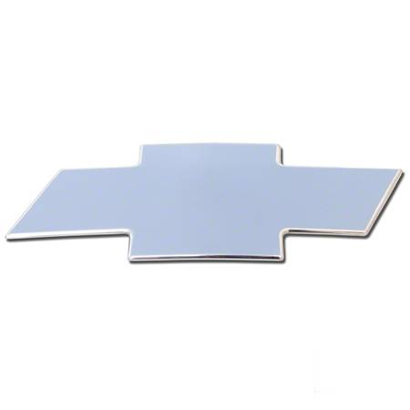 Street Scene Equipment - 950-82054 | Chevrolet Bow Tie Grille Emblem | Polished