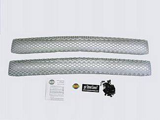 Street Scene Equipment - 950-77120 | Chevrolet Main Grille | Satin