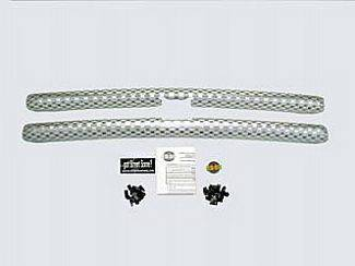 Street Scene Equipment - 950-77200 | Chevrolet Main Grille | Satin