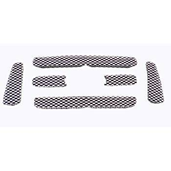 Street Scene Equipment - 950-77775 | Ford Main Grille | Satin
