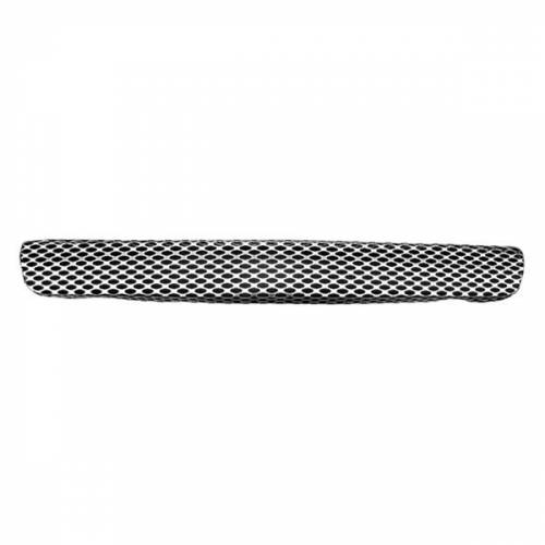 Street Scene Equipment - 950-78726 | Ford OE Valance Grille | Chrome