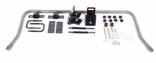 Suspension - Suspension Components - Hellwig Products - 7717 | GM Heavy Duty Rear Sway Bar Kit | Stock Height