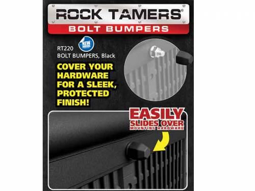 Rock Tamers - RT220 | Rock Tamers Thumb Bolts