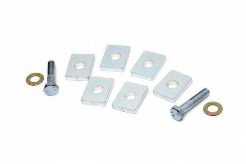 Drivetrain - Carrier Bearing Drop Kits - Rough Country Suspension - 1776BOX1 | Toyota Carrier Bearing Drop Kit