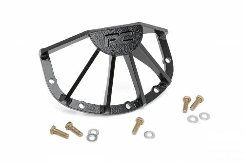 Vehicle Specific Products - Rough Country Suspension - 1032 | Jeep Dana 30 HP Diff Guard