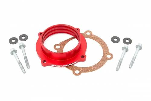 Rough Country Suspension - 10561 | Jeep Throttle Body Spacer