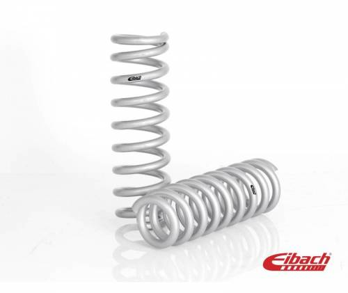 Suspension - Suspension Lift Kits - Eibach Springs - E30-27-001-02-02   PRO-LIFT-KIT Springs (Rear Springs Only)
