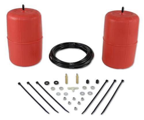 Tow & Haul - Air Springs / Load Support - Air Lift Company - 60729 | Air Lift 1000 Air Spring Kit