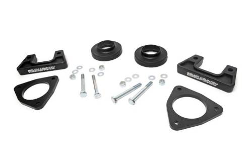 Suspension - Suspension Lift Kits - Rough Country Suspension - 207 | 2.5 Inch GM Leveling Kit