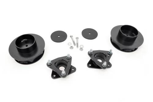 Suspension - Suspension Lift Kits - Rough Country Suspension - 359 | 2.5 Inch Dodge Suspension Lift Kit