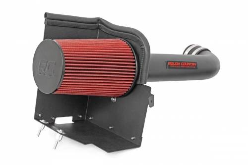 Rough Country Suspension - 10554   Jeep Cold Air Intake