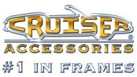Cruiser Accessories - Exterior - License Plate Frames