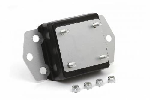 Replacement Parts - Motor & Transmission Mounts - Daystar Suspension - KJ01002BK | AMC 258CI 6 Cyl Motor Mount