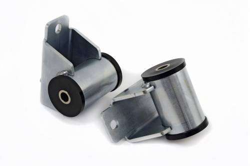 Replacement Parts - Motor & Transmission Mounts - Daystar Suspension - KJ01004BK | Motor Mounts