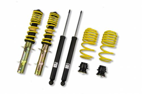 ST Suspension - 13210005 | ST X Height Adjustable Coil Over