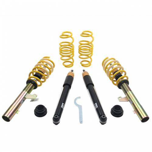 ST Suspension - 1321000M | ST X Height Adjustable Coil Over