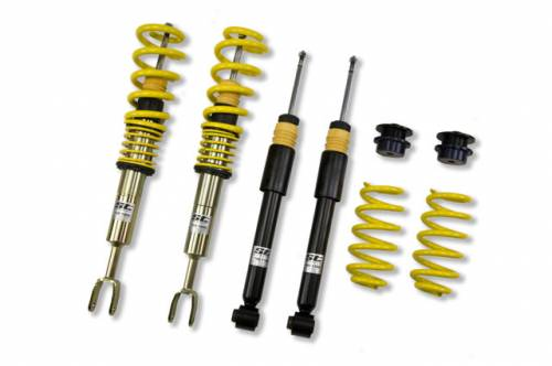 ST Suspension - 13210028 | ST X Height Adjustable Coil Over