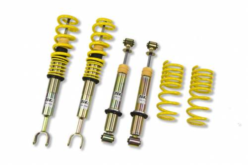 ST Suspension - 13210032 | ST X Height Adjustable Coil Over