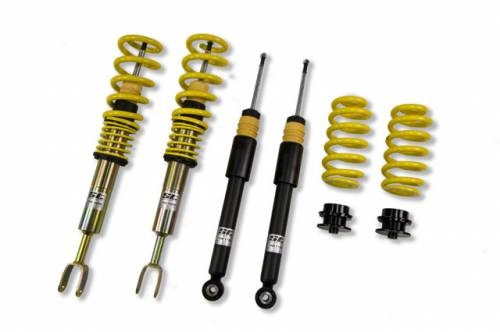 ST Suspension - 13210058 | ST X Height Adjustable Coil Over