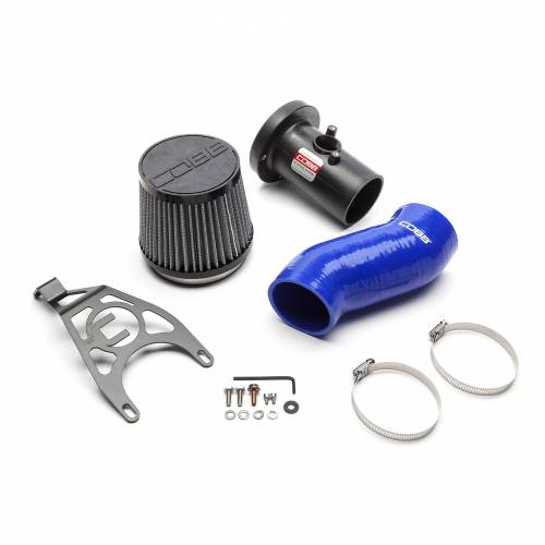 Performance - Cold Air Intake System - COBB Tuning - 724100-BK | SF Intake System - Stealth Black