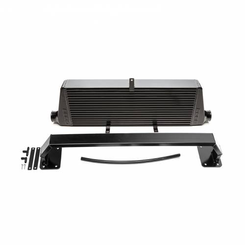 Performance - Gas Performance - COBB Tuning - 724502-BK | Front Mount Intercooler Core (Black)