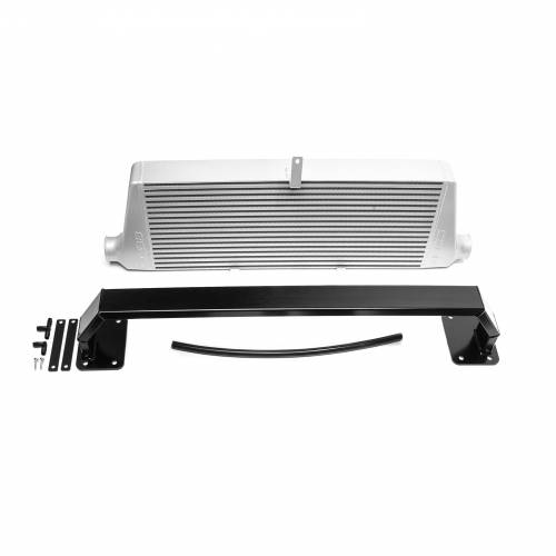 Performance - Gas Performance - COBB Tuning - 724502-SL | Front Mount Intercooler Core (Silver)